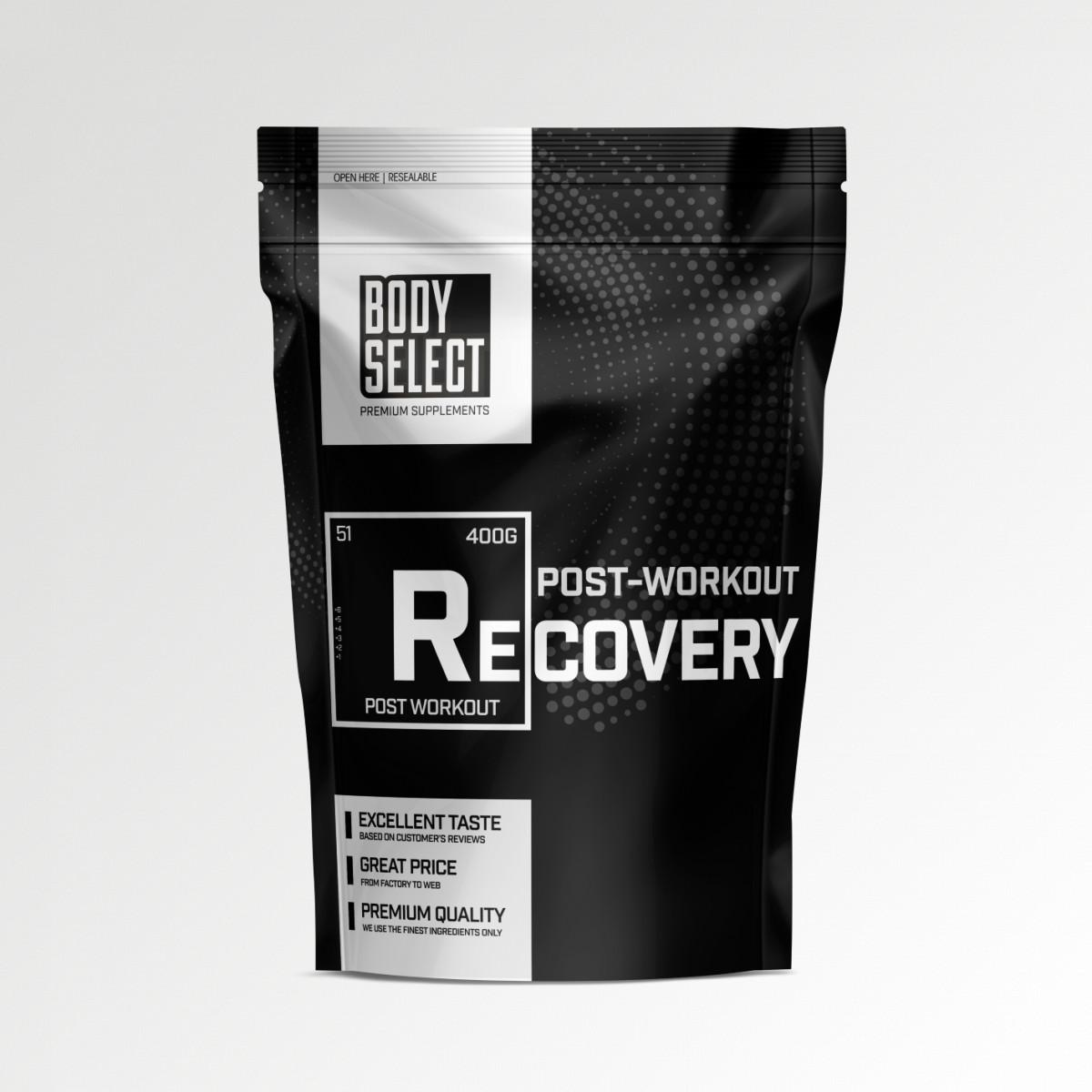 BodySelect Recovery Post Workout
