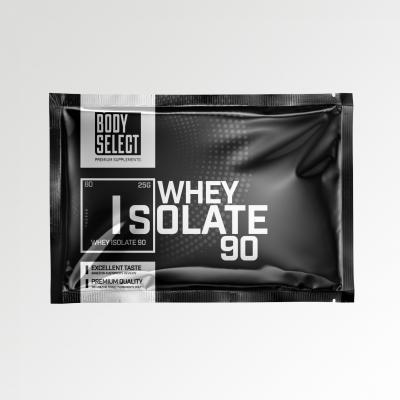 Whey Isolate 90, 25g
