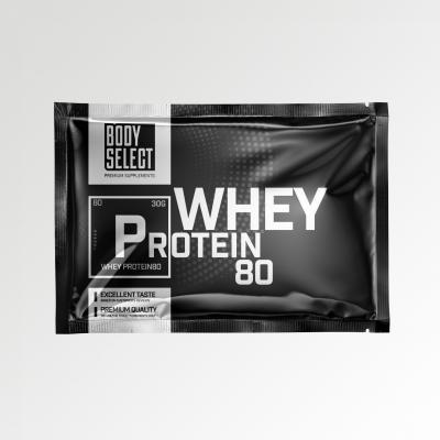 Whey Protein 80, 30 g