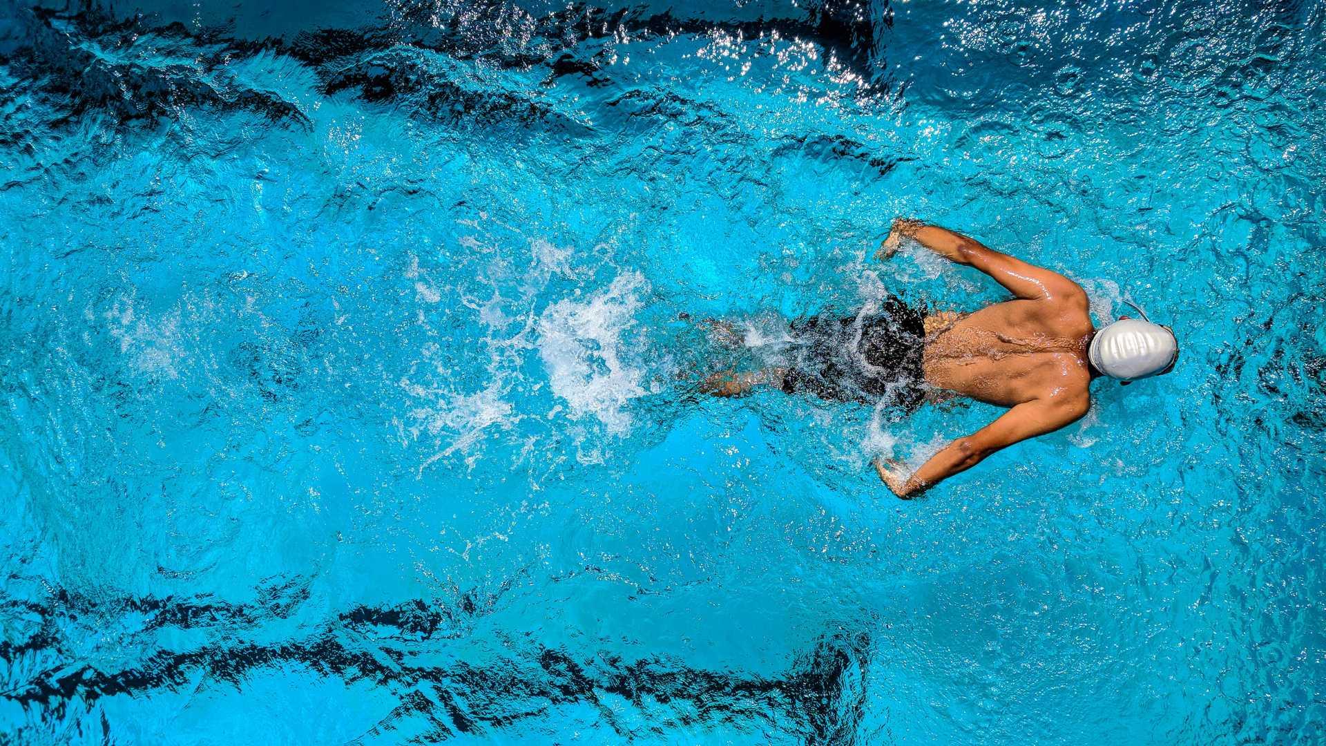 A BCAA növeli az úszóteljesítményt is<br>Az versenyúszás intenzív sport, de a BCAA segíti az izmokat