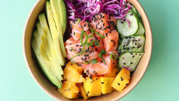 Jöjjön a fehérje diéta!