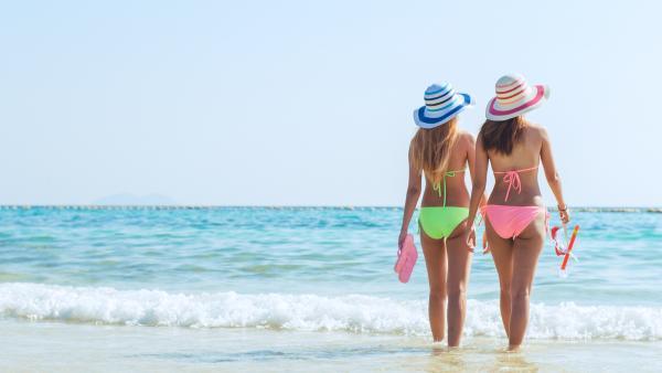 Gyere, siess, beachbody!