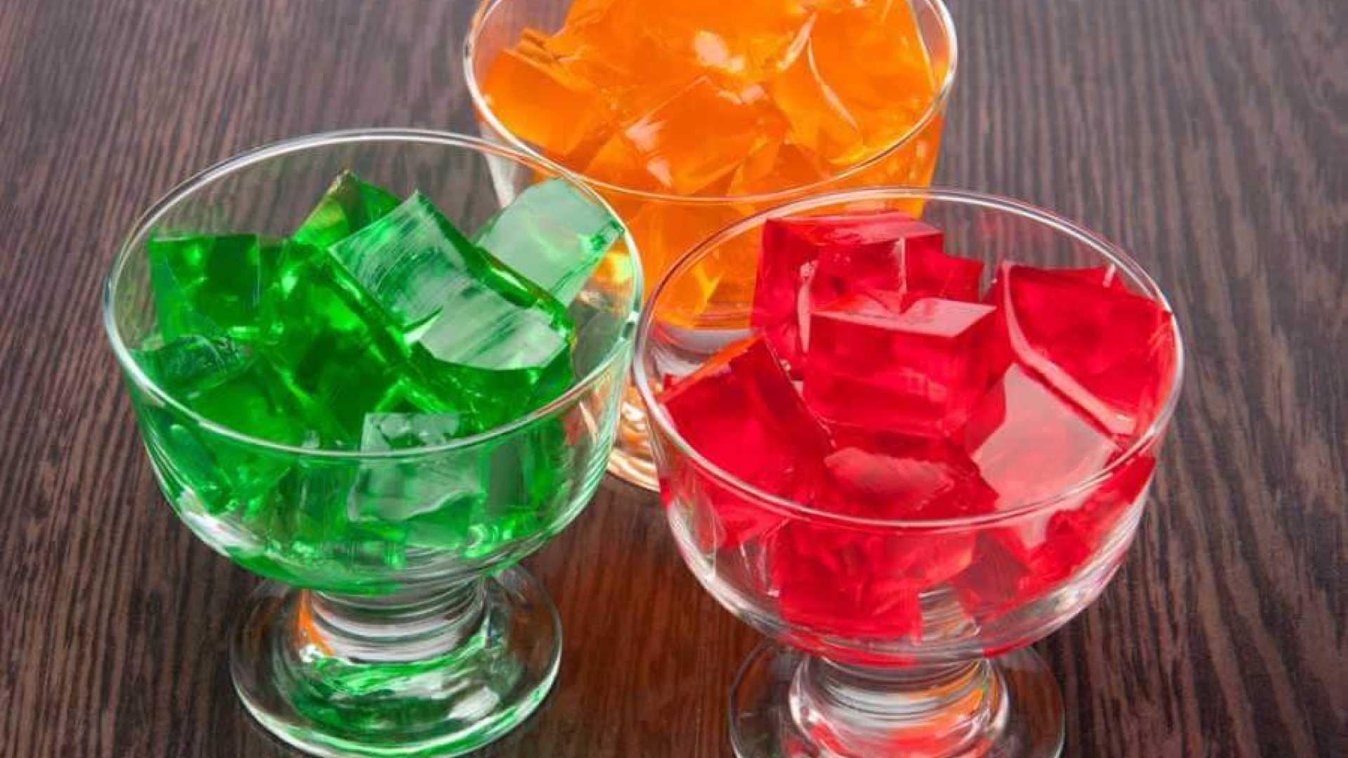 Zselatin kollagén por helyett nem jó választás <br>A zselatin, azaz főtt kollagén inkább maradjon a cukrászat kiegészítője!